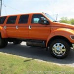 2004 Ford Excursion F650 Superduty XUV Monster Supertruck Cummins - Image 1