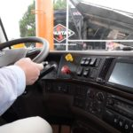Take a Look at This Motorcoach's Interior