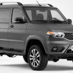 UAZ Patriot for $12,000