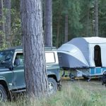 Opus Camper Travel Trailers