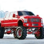 Ford F-650: Big and Going Strong