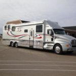 2003 Kingsley Coach Custom RV