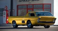 Deora, DIY Custom Truck that Became a 'Golden' Hit