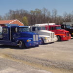 Cowboy Cadillac Makes Huge Haulers