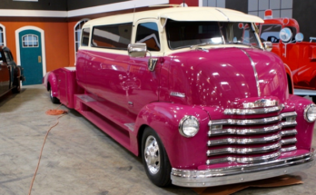 Chevy COE for sale