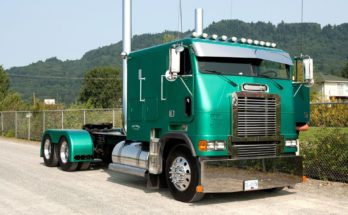 Why no more cabovers?