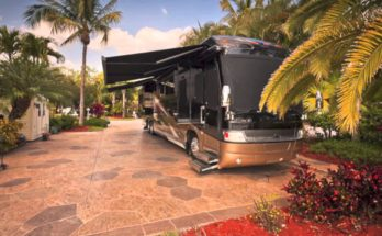 What is a Luxury RV Park?