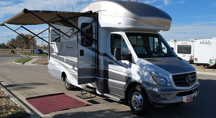 Which Motorhomes Get The Best Gas Mileage?