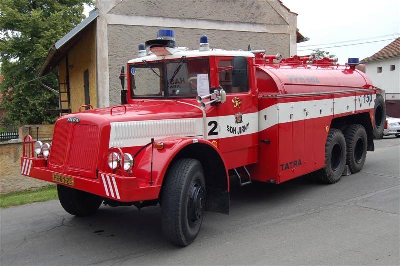TATRA T-111 CAS-12