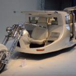 Harley-Limousine