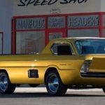 Deora, DIY Custom Truck that Became a 'Golden' Hit