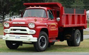 Truck Sizes
