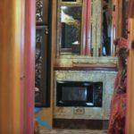 Dolly Pardon's Motorhome - Take a Look Inside