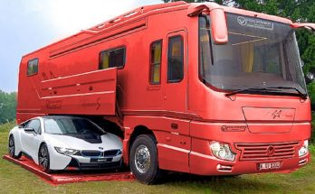 Motorhome You Have to See
